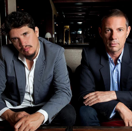 Thievery Corporation will celebrate 20 years of smooth downtempo at the Greek