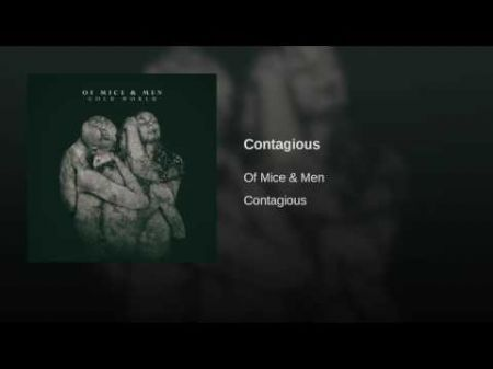 Of Mice & Men release new single 'Contagious'