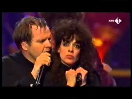 Will Meat Loaf ever get inducted into the Rock and Roll Hall of Fame?