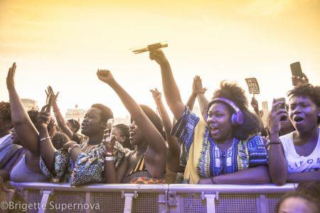 AfroPunk: A gem among American music festivals