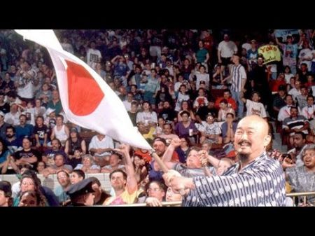 Legendary WWE manager Mr. Fuji passes away at age 82