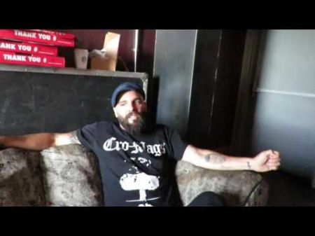 Interview: Talking Dirt Fest 2016 with Killswitch Engage's Jesse Leach