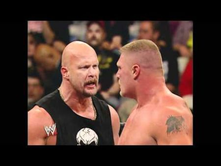 WWE exploring Goldberg return for possible 'Mania feud with Lesnar