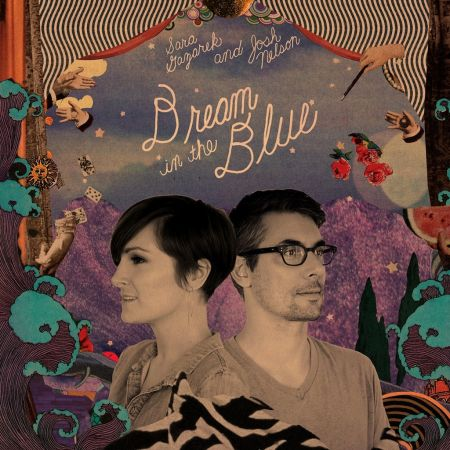 At long last, Sara Gazarek and her accompanist Josh Nelson stand on even ground in this new album of standards, pop covers, and originals.