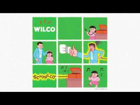 Wilco reveals new 'Schmilco' track 'Someone to Lose'