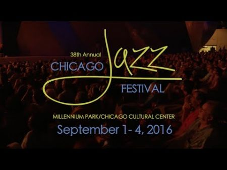 Music at the Chicago Jazz Festival will celebrate the Great Migration
