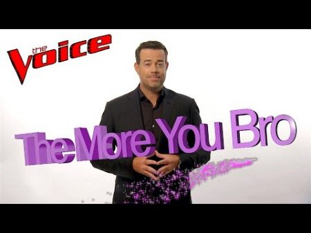 Adam Levine, Blake Shelton spoof PSA's in bromantic 'Voice' video
