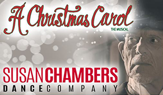 A Christmas Carol - A Musical tickets at Infinite Energy Theater in Duluth