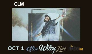 Alex Wiley tickets at Mill City Nights in Minneapolis
