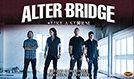 Alter Bridge tickets at Annexet in Stockholm