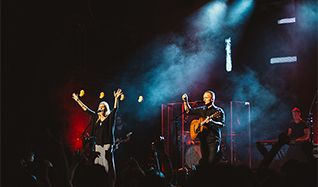 Bethel Music  tickets at Infinite Energy Arena in Duluth
