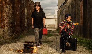BoomBox tickets at Gothic Theatre, Englewood