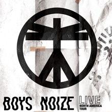 Boys Noize