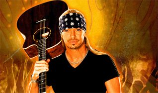 Bret Michaels tickets at Electric Factory in Philadelphia
