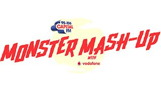 Capital's Monster Mash-Up tickets at Eventim Apollo in London