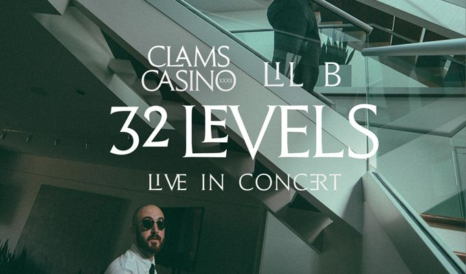 Lil B / Clams Casino  tickets at PlayStation Theater in New York
