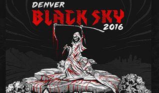 Denver Black Sky IV: Demolition Hammer / Exhumed vs. Skinless / Weekend Nachos tickets at Gothic Theatre in Englewood