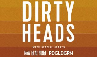 Dirty Heads tickets at Mill City Nights in Minneapolis