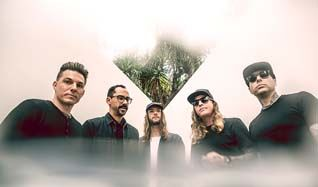 Dirty Heads tickets at The National, Richmond