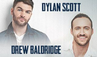 Dylan Scott & Drew Baldridge tickets at Mill City Nights in Minneapolis