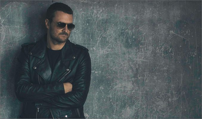 Eric Church tickets at Tacoma Dome, Tacoma