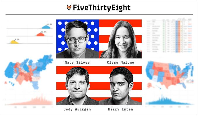 FiveThirtyEight Elections Podcast: Live!