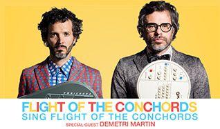 Flight of the Conchords tickets at Verizon Theatre at Grand Prairie in Grand Prairie