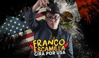 Franco Escamilla tickets at Microsoft Theater in Los Angeles
