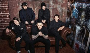 Good Charlotte / The Story So Far tickets at Gothic Theatre in Englewood