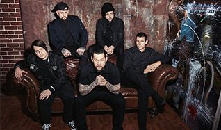 Good Charlotte & The Story So Far tickets at Fox Theater Pomona in Pomona