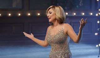 Googoosh tickets at The SSE Arena, Wembley, London