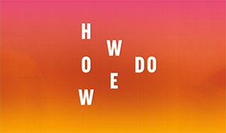 How We Do: LA  tickets at The Theatre at Ace Hotel in Los Angeles