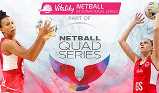 International Quad Series tickets at The SSE Arena, Wembley in London