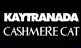 Kaytranada + Cashmere Cat tickets at Ogden Theatre in Denver