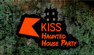 Kiss Haunted House Party tickets at The SSE Arena, Wembley, London