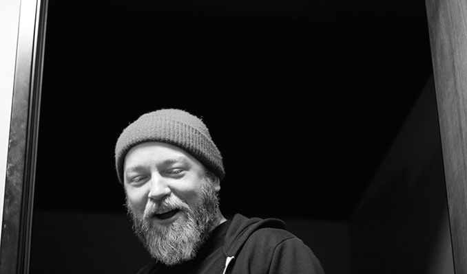 Kyle Kinane tickets at Rams Head Live!, Baltimore
