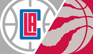 LA Clippers vs. Toronto Raptors tickets at STAPLES Center in Los Angeles