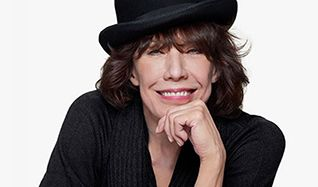 Lily Tomlin  tickets at Royal Oak Music Theatre in Royal Oak