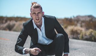 Machine Gun Kelly tickets at Showbox SoDo in Seattle