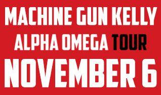 Machine Gun Kelly tickets at Starland Ballroom in Sayreville
