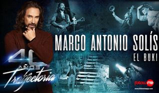 Marco Antonio Solís tickets at STAPLES Center in Los Angeles