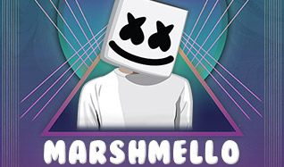 Marshmello tickets at Arvest Bank Theatre at The Midland in Kansas City