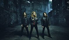 Megadeth tickets at WaMu Theater in Seattle