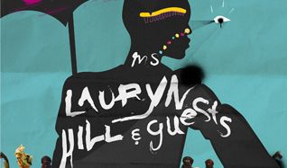 Ms. Lauryn Hill tickets at Radio City Music Hall in New York City