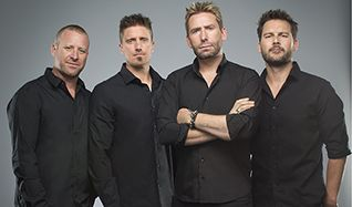 Nickelback tickets at The SSE Arena, Wembley, London