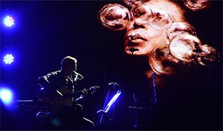 Nitin Sawhney tickets at Royal Albert Hall, London