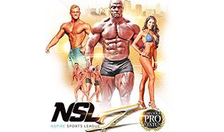 Nspire Sports League 7 Kansas City tickets at Arvest Bank Theatre at The Midland in Kansas City