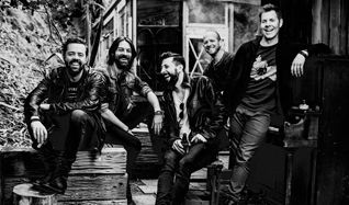 Old Dominion tickets at Roseland Theater, Portland