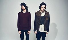Porter Robinson & Madeon tickets at WaMu Theater in Seattle