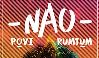 Red Bull Sound Select: NAO tickets at Gothic Theatre in Englewood